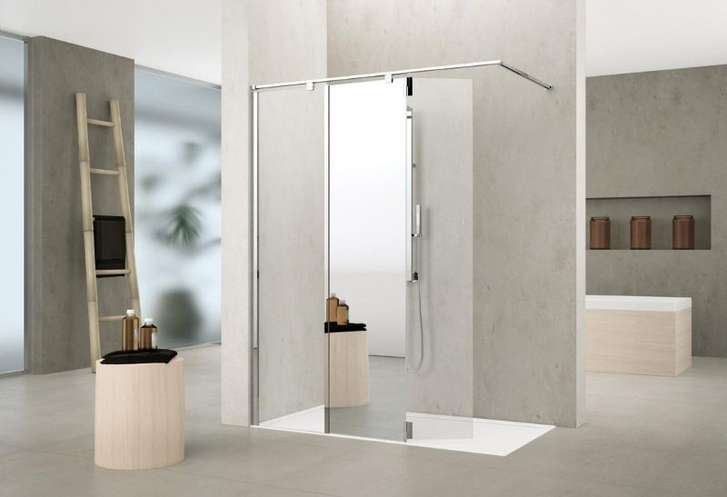 ιδέες για καμπίνα μπάνιου