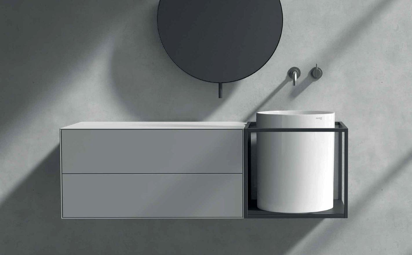 μοντέρνα μπάνια